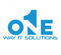 1WAY IT SOLUTIONS