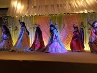 Event choreographer