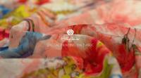 Digital Printing on Cotton Fabric