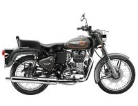Royal Enfield on Rent