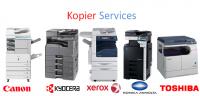 Photocopier and Printer repair