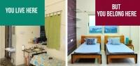 shared accommodation