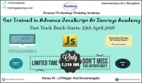 Advance JavaScript Classes