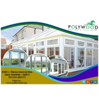 UPVC Windows & Doors -Polywood