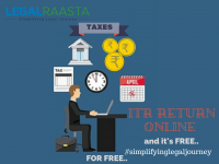 Easily file ITR return for income from business or