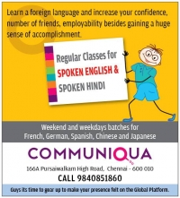 English & Hindi Training Centers