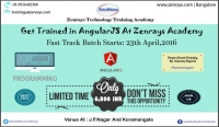 AngularJS Classes
