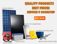 Buy Online Solar Products