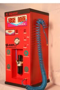 Nitrogen Generator Machine Manufacturer  Supplier