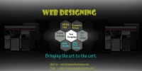 Web Designing Service Provider in India