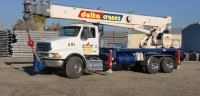 Truck Crane Services