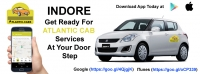 Online Taxi Booking in Indore