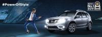 Nissan and Darsun Car Authorized dealer in Mumbai
