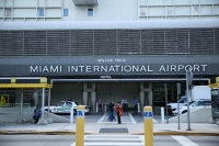 Safe Parking at Miami International Airport