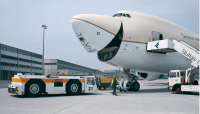 Air Freight Services in India