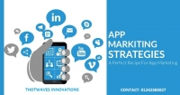 App Marketing company