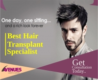 hair treatment in Ahmedabad
