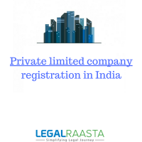 Private Limited Company Registration Online