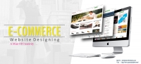 Ecommerce Web Designing Service Provider in India