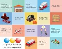 Jayem Logistics