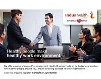 Executive Health Checkups