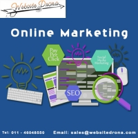 Online Marketing Company Delhi
