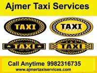 Ajmer Taxi Services