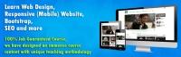 Get Practical Training Website Design Institute