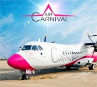 Air Carnival Pvt Ltd
