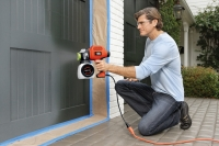 Paint Sprayer: Superb Painting Tool That Cuts Down