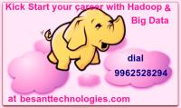 Hadoop Training in Chennai