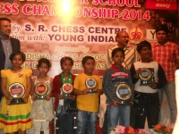 Top Chess Class Center In Bhubaneswar