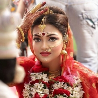 Bridal Make Up Kolkata