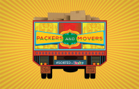 Zimmber Packers and Movers