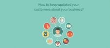 How To Keep Updated Your Customers About Your Business?