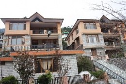 Best Budget Cottages In Kullu Manali