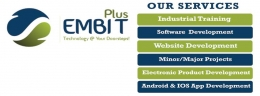 Project Based 6 Months Industrial Training in Jalandhar-Punjab | Embitplus