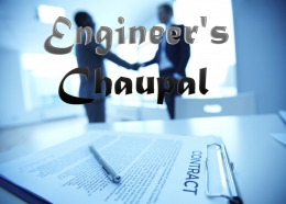 Engineer's Chaupal