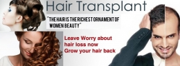Hair Transplant & Cosmetic Surgery Clinic
