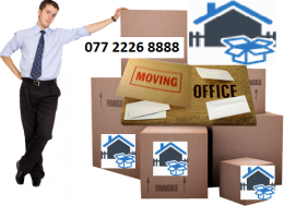 House Removals Purley