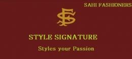 Sahi Fashioners Sahionlineshopping