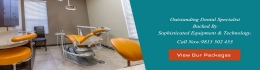 DENTALBHAJI -Dentist Clinic in Chandigarh