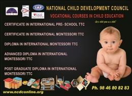 National Child Development Council