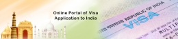 Indian e Tourist Visa