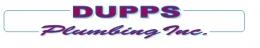 Dupps Plumbing, Inc.