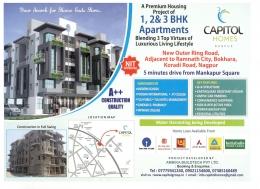 Capitol Homes Nagpur