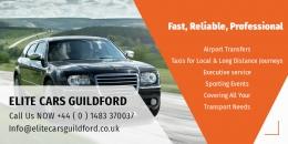 Elite Cars Guildford