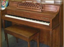 Joyce Piano