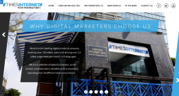 Times Internet For Marketers