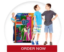 Step Up Height Increaser India